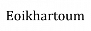 eoikhartoum